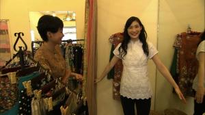 恋する雑貨 アオザイ風シャツ ベトナム・ホーチミンの詳細ページへ
