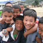 世界ふれあい街歩き  ティンプー~ブータン~の詳細ページへ