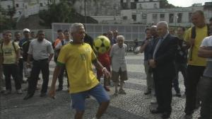 世界ふれあい街歩き「リオデジャネイロ(ブラジル)」の詳細ページへ
