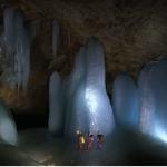 体感!グレートネイチャー「世界最大!アルプス 氷の地下迷宮~オーストリア~」の詳細ページへ