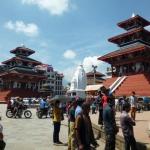 世界ふれあい街歩き「カトマンズ(ネパール)」の詳細ページへ