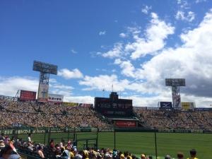 高校野球100年のものがたり わがふるさとのベストゲーム 大阪府 兵庫県の詳細ページへ