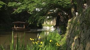 発見!体感!にっぽん水紀行 水と歴史のパワースポット ~滋賀・近江八幡~の詳細ページへ