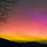 体感!グレートネイチャー「追跡!赤いオーロラと天の川 ~ニュージーランド 夜の絶景~」の詳細ページへ