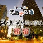 ミステリー散歩 まちナゾ 摩訶不思議がいっぱい!新宿の詳細ページへ