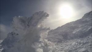 体感!グレートネイチャー「極限の頂 嵐の道をゆく~アメリカ ワシントン山~」の詳細ページへ