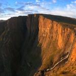 驚き!地球!グレートネイチャー「大地の記憶を語る竜の山~ドラケンスバーグ山脈~」の詳細ページへ