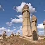 驚き!地球!グレートネイチャー「奇岩の大地!カッパドキア~トルコ 絶景誕生の謎~」の詳細ページへ