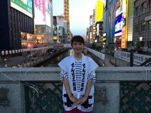 発見!体感!にっぽん水紀行「祭りと人と水の都 ~大阪~」の詳細ページへ