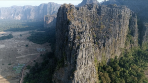 驚き!地球!グレートネイチャー「知られざる岩と水の楽園~ラオス・メコン川~」の詳細ページへ