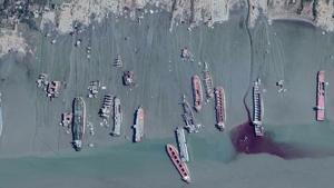 アーススキャナー File.7 「世界中から集まる船の巨大な墓場 バングラディシュ」(再放送)の詳細ページへ