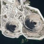 アーススキャナー File.8「いてつく大地にうがたれた巨大な穴はダイヤモンドの宝庫 カナダ」の詳細ページへ
