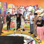 パラ×ドキッ!「筋肉超人のヒミツ!パワーリフティング 樋口健太郎」の詳細ページへ