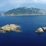ワイルドライフ「世界遺産 宗像・沖ノ島 巨岩とサンゴの海に命があふれる」の詳細ページへ