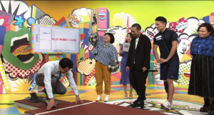 パラ×ドキッ!「スピード美男子にドキッ!パラ陸上100mの新星・井谷俊介」の詳細ページへ