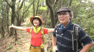 吉田類のにっぽん百低山「千葉 鋸山」(再放送)の詳細ページへ