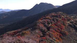 さわやか自然百景「大分 くじゅう連山」の詳細ページへ