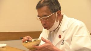 秘密のシェフめし 料理人の自分ごはん「日本料理 中嶋貞治」の詳細ページへ