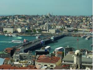 世界ふれあい街歩き「トルコ イスタンブール」の詳細ページへ